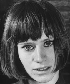 Photo of Rita Tushingham