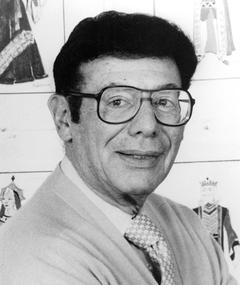 Photo of Irwin Allen