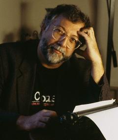Photo of Michel Alexandre