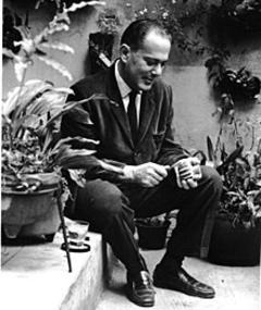 Photo of George P. Werker