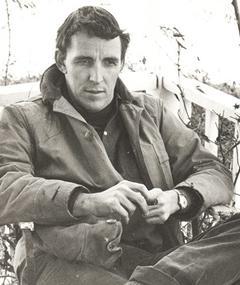 Photo of Peter Matthiessen