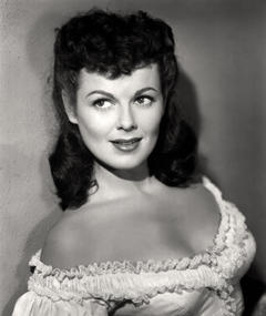 Photo of Barbara Hale