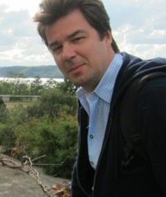 Photo of Axel Baumann