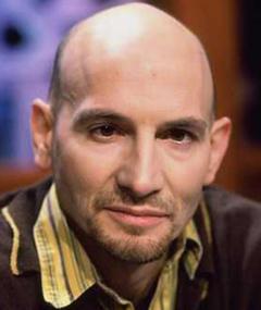 Photo of Peter van den Eede