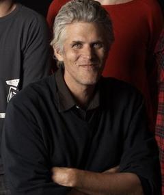 Photo of David Riker