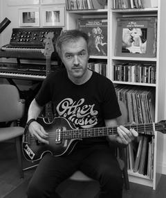 Photo of Xavier Jamaux