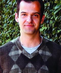 Photo of Matthew Aldrich