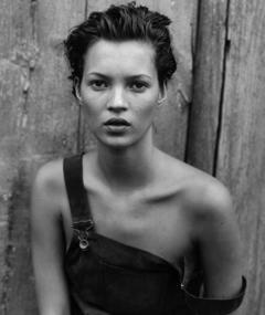 Foto von Kate Moss
