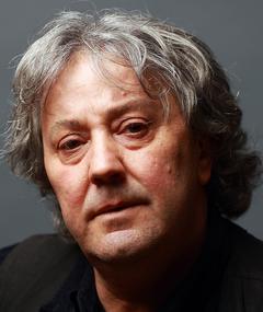 Photo of Michel Khleifi