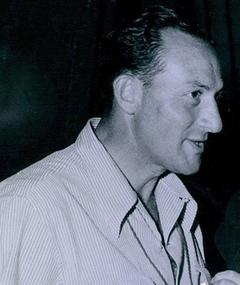 Photo of Irving Glassberg