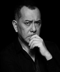 Photo of Anthony Wong Chau-Sang