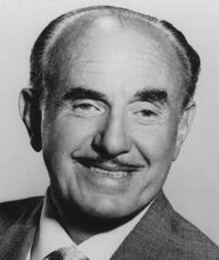 Photo of Jack L. Warner