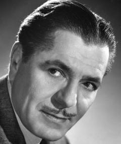 Photo of Warner Baxter