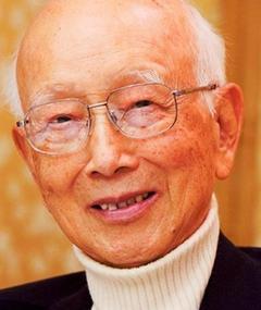 Photo of Raymond Chow