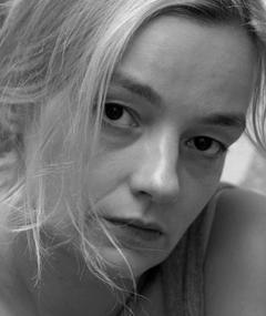 Photo of Lena Kitsopoulou