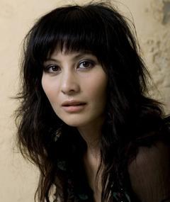 Photo of Josie Ho