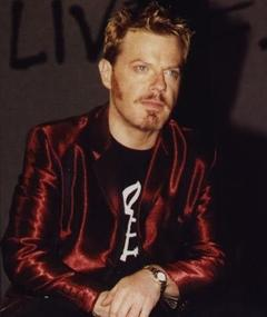 Photo de Eddie Izzard