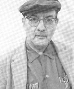 Photo of Lew Lipton