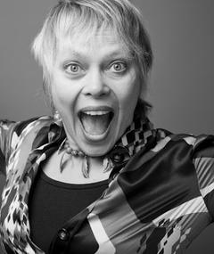 Photo of Penelope Buitenhuis