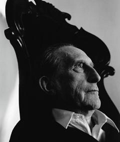 Foto van Marcel Duchamp