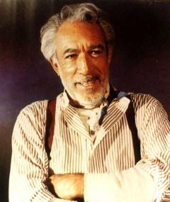 Foto van Anthony Quinn