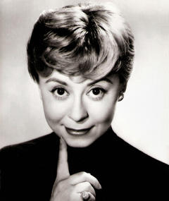 Photo of Giulietta Masina