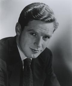 Photo of Richard Basehart
