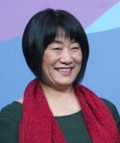 Photo of Ma Yingli