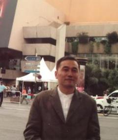 Photo of Hua Qing