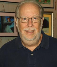 Photo of Bill Hutten