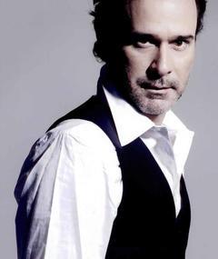 Photo of Paul Vega