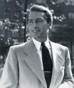 Photo of Donald Bevan
