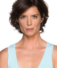 Photo of Torri Higginson