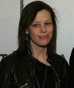 Photo of Kendall Morgan