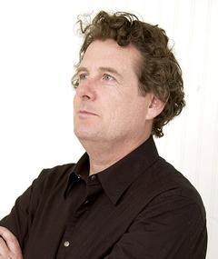 Photo of Scott Saunders