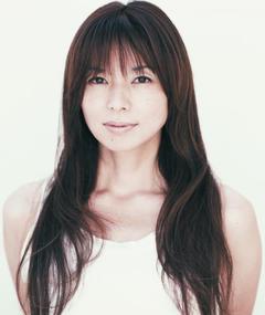 Photo of Tomoko Yamaguchi