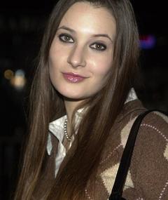 Photo of Natasha Melnick