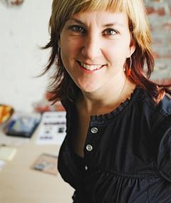 Photo of Trish Dolman