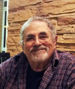Photo of Avraham Mor