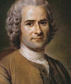 Gambar Jean-Jacques Rousseau