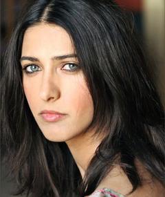 Photo of Olivia Magnani