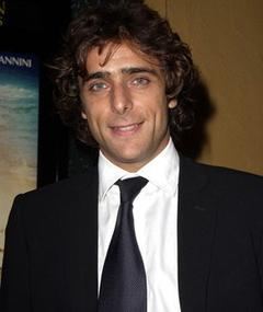 Photo of Adriano Giannini