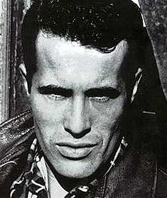 Photo of Kenneth Anger