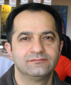 Photo of Behrooz Hashemian
