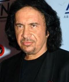 Photo of Gene Simmons