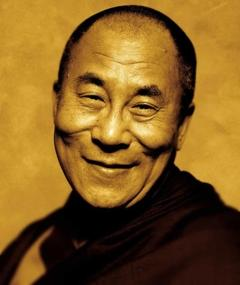 Photo of Dalai Lama