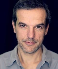 Photo of Armin Marewski