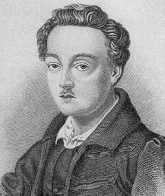 Photo of Georg Büchner