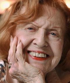 Photo of Brigitte Mira