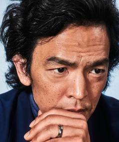 Photo of John Cho